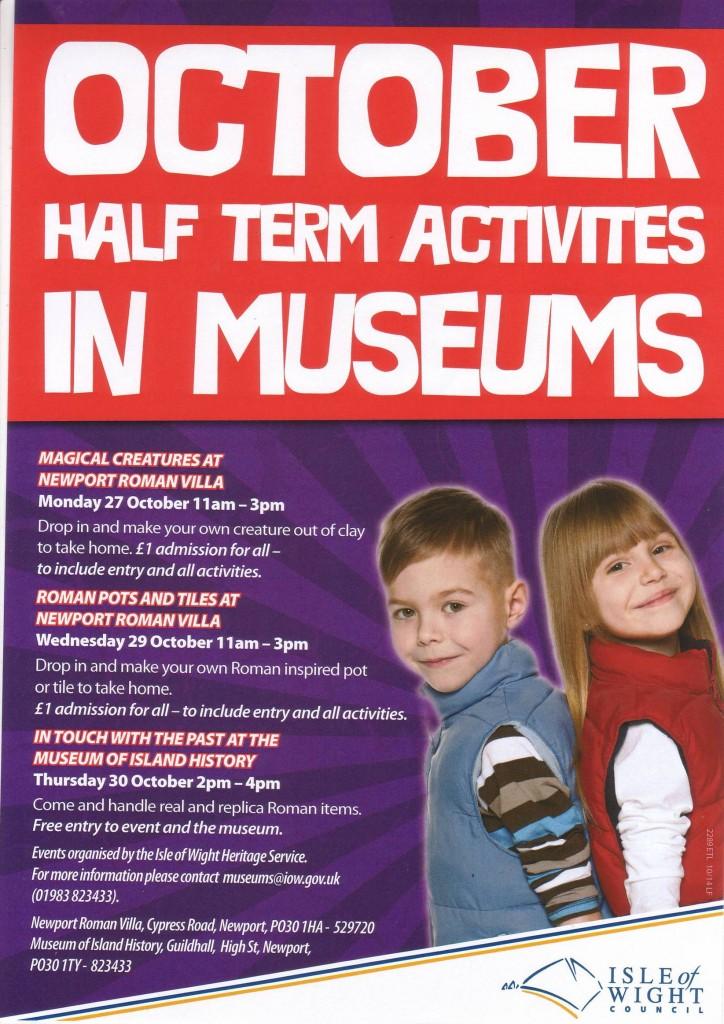 lr half term activities
