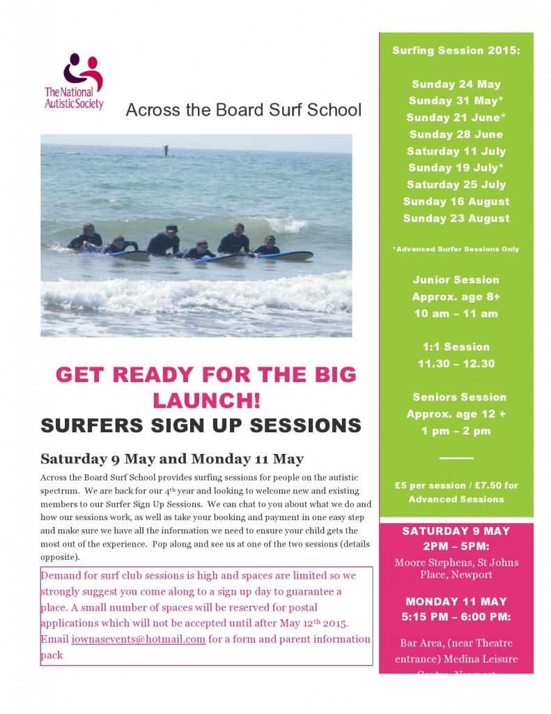 Surfer Sign Up Session Flyer final picture