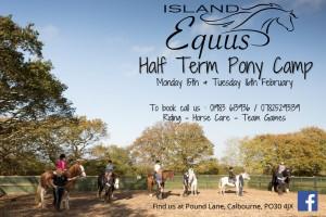 Island Equus febhtflyer2016