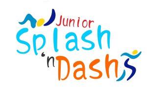 Splash and Dash logo